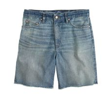 Point Sur boyfriend short