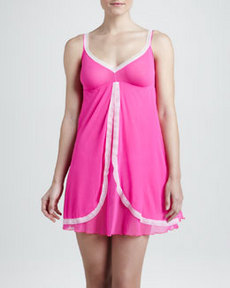 Dream Babydoll   Dream Babydoll