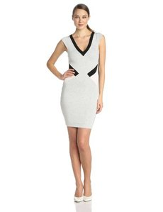 French Connection Women's Sarah Stretch Dress