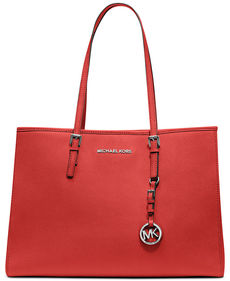 MICHAEL Michael Kors Jet Set Travel East West Tote