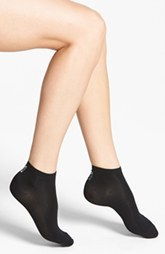 kensie Studded Ankle Socks