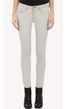 Rag & Bone The Wedge Skinny Jeans