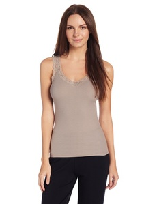 Hanro Womens Tiffany Tank