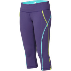 Roxy Outdoor Fitness Excel Capri Tights - Women's