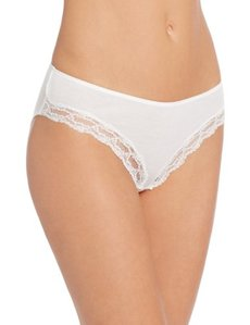 Hanro Womens Liz Hi Cut Panty Brief Panty