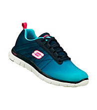 "Skechers® Sport ""New Arrival"" Active Shoe - Blue/Navy"