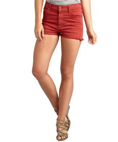 Citizens of Humanity picante stretch denim high-rise boogie shorts
