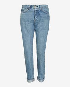 rag & bone/JEAN Highrise Marilyn Boyfriend: Huntington
