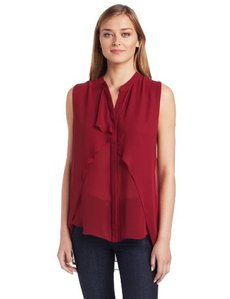 Kenneth Cole New York Women's Teagan Shirt