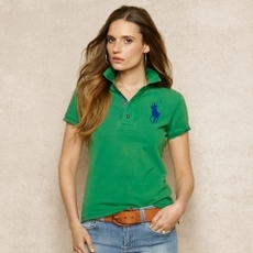 Novelty Big Pony Polo