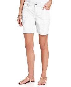 Style&co. Straight-Fit Shorts
