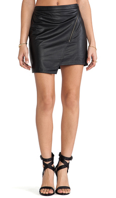 Sanctuary Blogger Skirt in Black