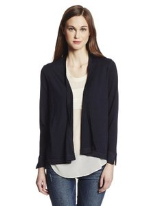 Jones New York Women's Essential Flyaway Cardigan
