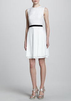 JASON WU Fit-and-Flare Dress