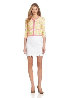 Lilly Pulitzer Women's Nelle Jacket