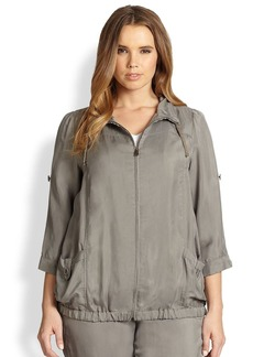 Marina Rinaldi, Sizes 14-24 Falco Lightweight Jacket