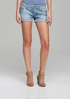 Paige Denim Shorts - Jimmy Jimmy in Whitley