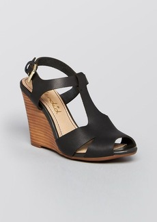 Splendid Wedge Sandals - Ashland