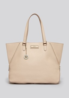 DKNY Tote - Saffiano Large Zip