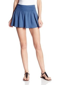 Joie Women's Kaydree French Terry Flared Skirt