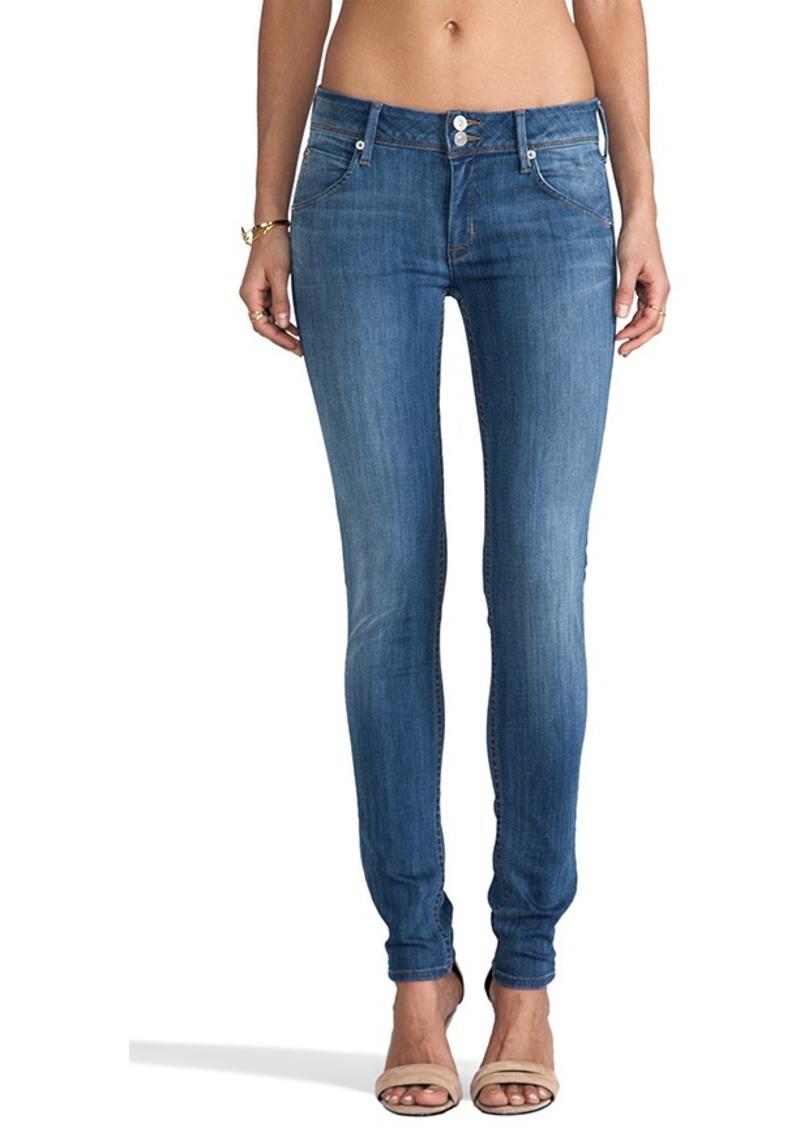 Hudson Jeans Collin Skinny in Tribute