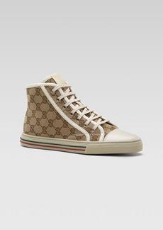 Gucci California High-Top Sneaker