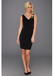 Elie Tahari E81AA603 Clara Dress