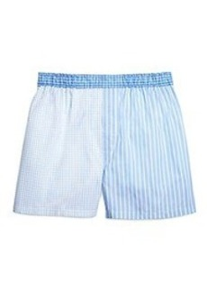 Traditional Fit Multi Pattern Boxers