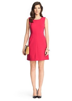 Carpreena Mini Ceramic A-Line Dress