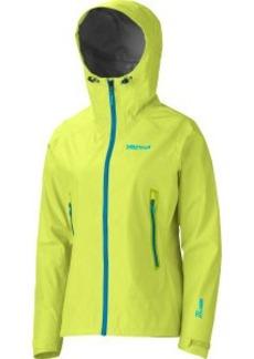 Marmot Nano AS Jacket - Women's