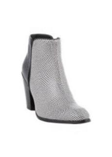 Giuseppe Zanotti Lizard & Snake-Stamped Ankle Boots