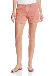 Sanctuary Clothing Women's New Globe-Trotter Short