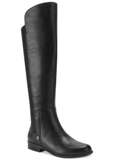 Anne Klein CityGurl Over The Knee Boots