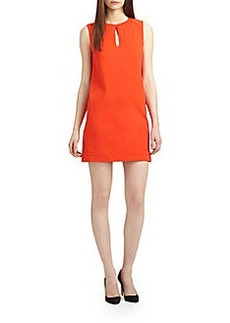 Diane von Furstenberg Kadijah Keyhole Dress