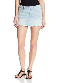 Hudson Jeans Women's Anya Skirt
