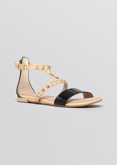 DKNY Flat Sandals - Farah