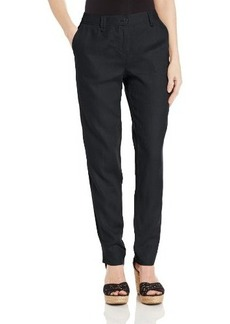Jones New York Women's Straight Leg Ankle Pant