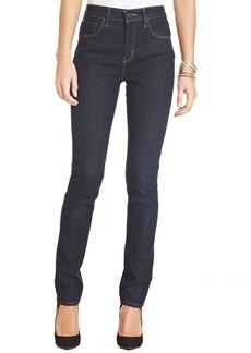 Levi's® Juniors' High Rise Skinny Jeans