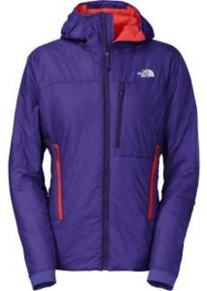 The North Face Zephyrus Optimus Hooded Jacket - Women's