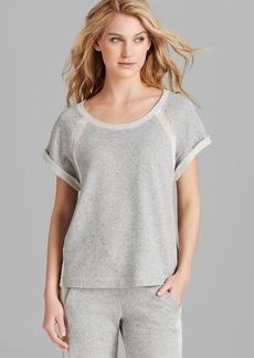 Splendid Sweatshirt - Mesh