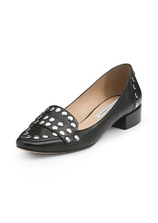 Cadence Studded Loafer