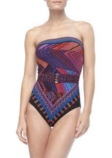 Multi-Color Swimsuit Belt   Multi-Color Swimsuit Belt
