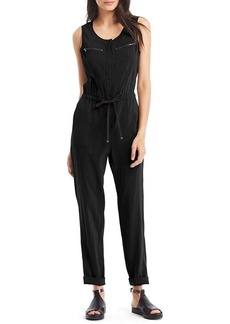 Kenneth Cole New York Kiran Sleeveless Jumpsuit