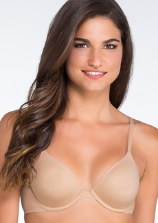 Calvin Klein + Perfectly Fit Bare Demi Bra