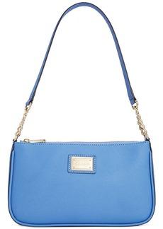 Calvin Klein Aberdeen Saffiano Demi Bag