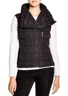 Calvin Klein Asymmetric Puffer Vest