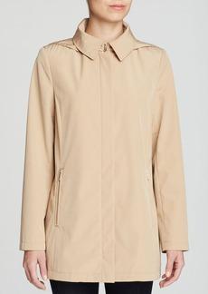 Calvin Klein Balmacan Jacket