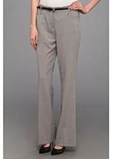 Calvin Klein Belted Pant
