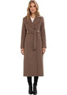 Calvin Klein Belted Trench Coat CW38L021