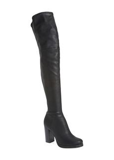 Calvin Klein 'Bisma' OvertheKnee Boot (Women)